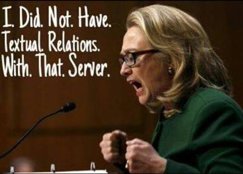 meme-hillary-i-did-not-have-textual-relations-with-that-server-lars-larson